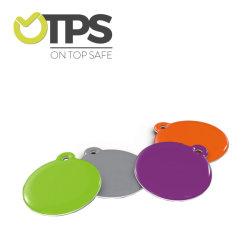 prix d'usine ISO 14443étanche époxy NFC Carte à puce RFID