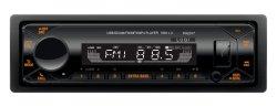 Single DIN Car MP3 Player mit FM/Bluetooth/SD/Aux