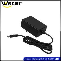 LED를 위한 24V Li 이온 배터리 충전기는 CCTV 감시 카메라를 분리한다