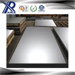 2b/Ba dans la feuille en acier inoxydable/bobine/Strip (301/304/304L/310/316/316L/321/409/430/420etc.)