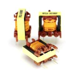 Ef vertical ou horizontal type transformateur à haute fréquence pour les alimentations à découpage