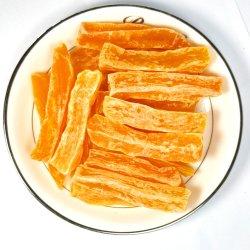Tdh pet food tiras de Batata4