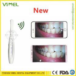 Fsvimel nueva venta caliente digital inalámbrico WiFi Cámara Intraoral Dental