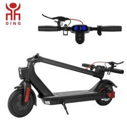 La meilleure nouvelle conception de la mobilité électrique à deux roues scooter auto pour les adultes d'équilibrage 15ah 2020 pliable à longue portée