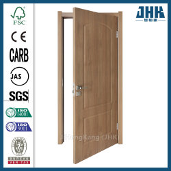 Plastic 외부 Composite Internal PVC Doors와 Frames