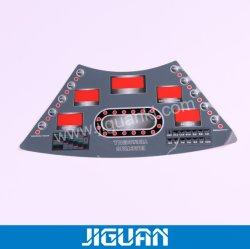 Custom печати мембранный переключатель с помощью кнопки