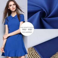 Обычная Вся обшивочная ткань из полиэфирного волокна хлопка T/C ткани ткани для Workwear Poplin единообразных футболка