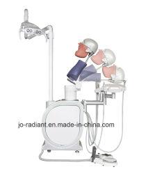 Equipos dentales de mayor venta de suministros Estudio Dental Unidad simulador Dental