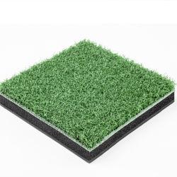 25mm Stück-Rasen-Matten, die Position-Golf-Matten für fahrende Reichweiten-Golfplatz-Praxis schlagen