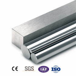 Haute Qualité la norme ASTM F136 Gr5 ti-6AL-4V ELI Titane médical Bar Prix