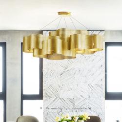 Sala de Estar Residencial Mooooi lustre a Lâmpada Pendente de iluminação de hotel