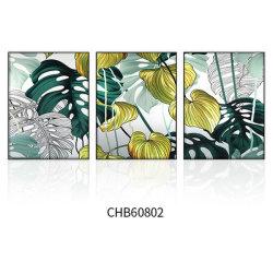 De Kunsten die van de muur voor de Decoratie van het Huis schilderen