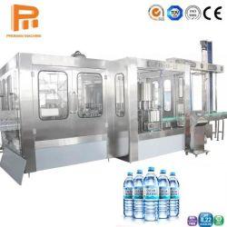 Meilleure vente de haute qualité le plus bas prix plein traitement automatique de l'eau potable Multi Spécification Pure Machine de remplissage le commerce honnête