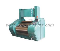油圧三重のローラミル機械
