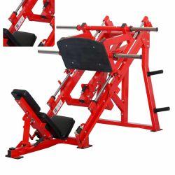 Commerce de gros de l'Équipement pour body building presse jambes un équipement de gymnastique de la machine