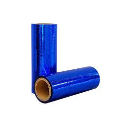 Qualität metallisierter BOPET ganz eigenhändig geschrieber Film mit EVA-überzogenem thermischem Laminierung-Laser-Film