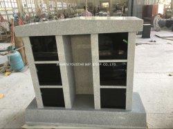 Privado de la familia Columbarium 6 nicho con jarrón