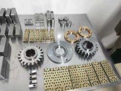 hecho personalizado componentes de moldeo de precisión CNC Mecanizado /torneado /taladrado/estampación piezas de moldes