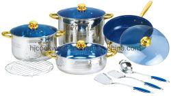 Acero inoxidable 8 Piezas de electrodomésticos, utensilios de cocina, utensilios de cocina, estufas de queroseno, utensilios de cocina, vajilla, utensilios de cocina Juegos, utensilios de cocina