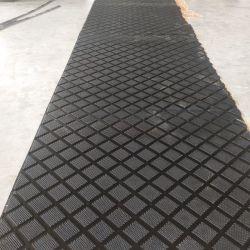 Cheval Wearing-Resistant Cow stable tapis en caoutchouc/animal tapis caoutchouc