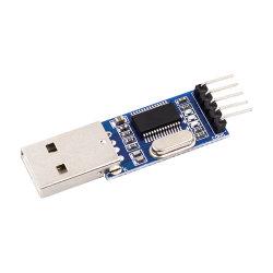 USB naar RS232 TTL Pl2303hx convertermodule