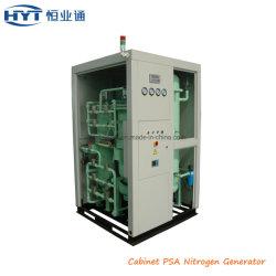 99,999 % экономии энергии промышленных кабинет Psa генератор азота