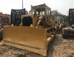 Rentable utiliza alta Caterpillar D8K Bulldozer, el tabaquismo Cat D8K D8n de D8r d8T bulldozer de oruga de la venta caliente