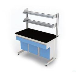 تجربة عالية الجودة خصم على الطاولة الساخنة من المختبر Phenolic Resin جدول العمل العلوي