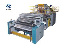 Hochgeschwindigkeits-CPE-Film-Herstellung-Maschine für CPE-Handschuh