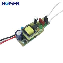 7W 300mA OEM/ODM 絶縁 LED 電球ドライバ、 0.95 PFC 付 および CE/EMC/UL 認定を取得しています