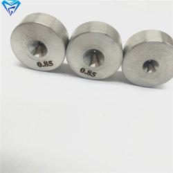 カスタム堅い金属線のデッサンは形成し、停止する