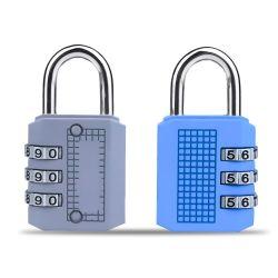 قفل أمان السفر قفل أمان عند استخدام نظام أمان النقل في صالة الألعاب الرياضية معًا