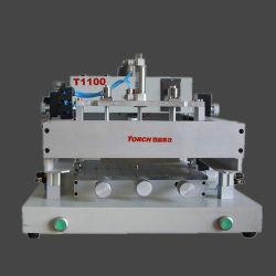 Halbautomatische Drucken-Maschine T1100