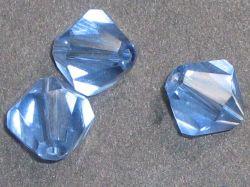 Toupie Machine-Cut perles (5301)