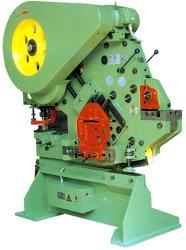 Macchina per forare di taglio e dell'operaio del ferro (Q35-16)