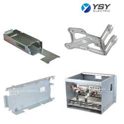 De Metal personalizados de Acero Inoxidable Aluminio Soldadura por puntos de equipo pesado partes de piezas de estampación de chapa metálica