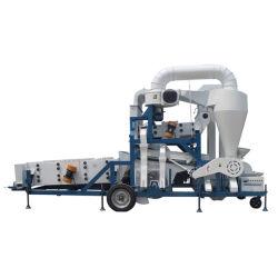Le nettoyage des semences et de traitement de la machine