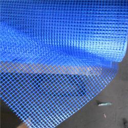 Chine Alkali résistant fibre de verre Sawing fil fait 145g fibre de verre Maille de verre en fibre de ciment