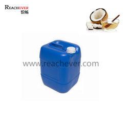 Alimentação de fábrica base grossista óleo refinado orgânico puro Óleo de Coco Virgem 25kg no preço a granel