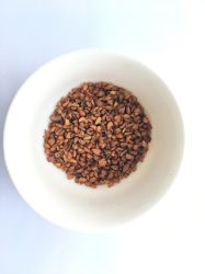 Китайский органических зерно черного горького гречневой для приготовления чая