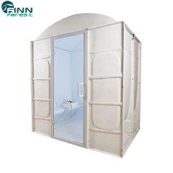 Os mais populares Portable Sauna a vapor de quartos com Duche