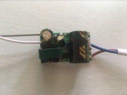 Lámpara fluorescente LED T8 Controlador de LED 30W fuente de alimentación alimentación directamente de fábrica