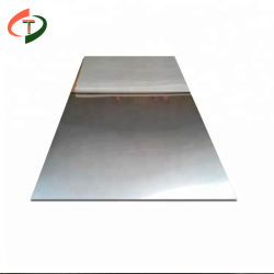 Монель 400 ASTM B127 Uns N04400 стальной пластиной 4*8 Стопы никелевый сплав лист