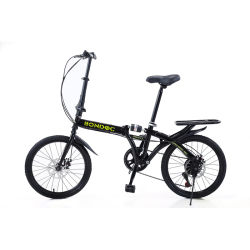 Лучше всего хорошего качества сплава Sepeda Lipat/OEM на заказ 21 скорость передачи складной велосипед велосипед/CE используется складной велосипед Bicicleta Plegable