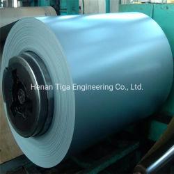 Fabrik-vorgestrichene Aluminiumring Ppal Aluminium-Großhandelsblätter