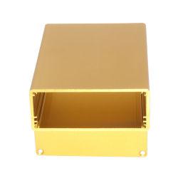 耐圧防爆電気ジャンクション・ボックスアルミニウム機構のアルミニウムプロフィールの電力配分ボックス分布機構