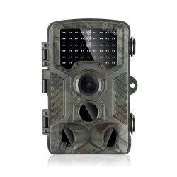 道のカメラ4K 20MPハンチングカメラの野性生物のゲームのカメラ