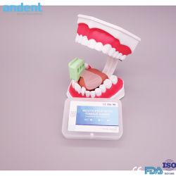 Medicina dentária Boca Prop abridor de boca com a proteção da lingüeta