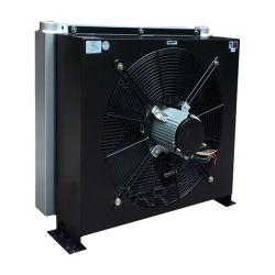 Luftgekühlter Mikrokanal-Hydraulikölkühler Kühler Wärmetauscher, Luftölkühler, Kompressorkühler, Ah1012 Ah1470 Ah1490 Ah1680 Af0510 Af1025 Ah0608 Aw0607