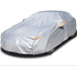 مسيكة آليّة زرقاء يطوي سيارة تغطية يشبع مجموعة [كر بودي] تغطية سيارة تغطية